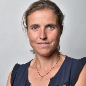 Marion Vernay Présidente bureau UniversElles